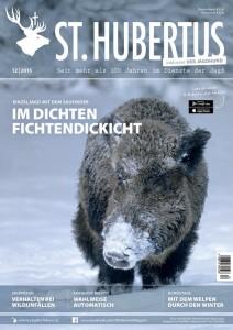 Cover von St. Hubertus
